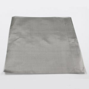 Stainless 1×200 Steel Woven Wire Mesh (filter grading sheet) Metal Silk to Heavy Gauze