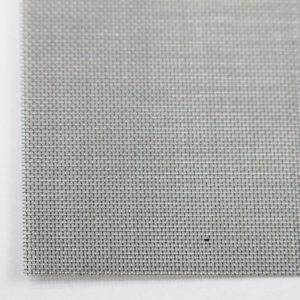 Stainless Steel Woven Wire Mesh Count 60 (filter grading sheets Metal Silk to Heavy Gauze)